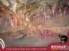 Postcard 3 Akurru (creation snake)