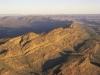 Bookabee Tours Australia - Wilpena Pound aerial shot