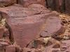 Adnyamathanha Aboriginal Rock