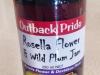 Rosella & Wild Plum Jam 250 ml