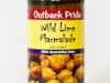 Wild Lime Marmalade 250 ml