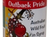 Australian Wild Fruit in Syrup