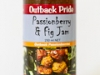 Passionberry & Fig Jam 250 ml